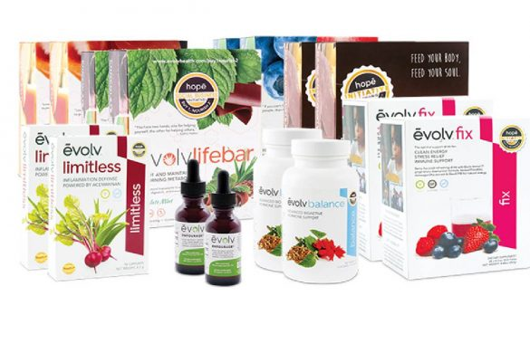 Evolvhealth Products