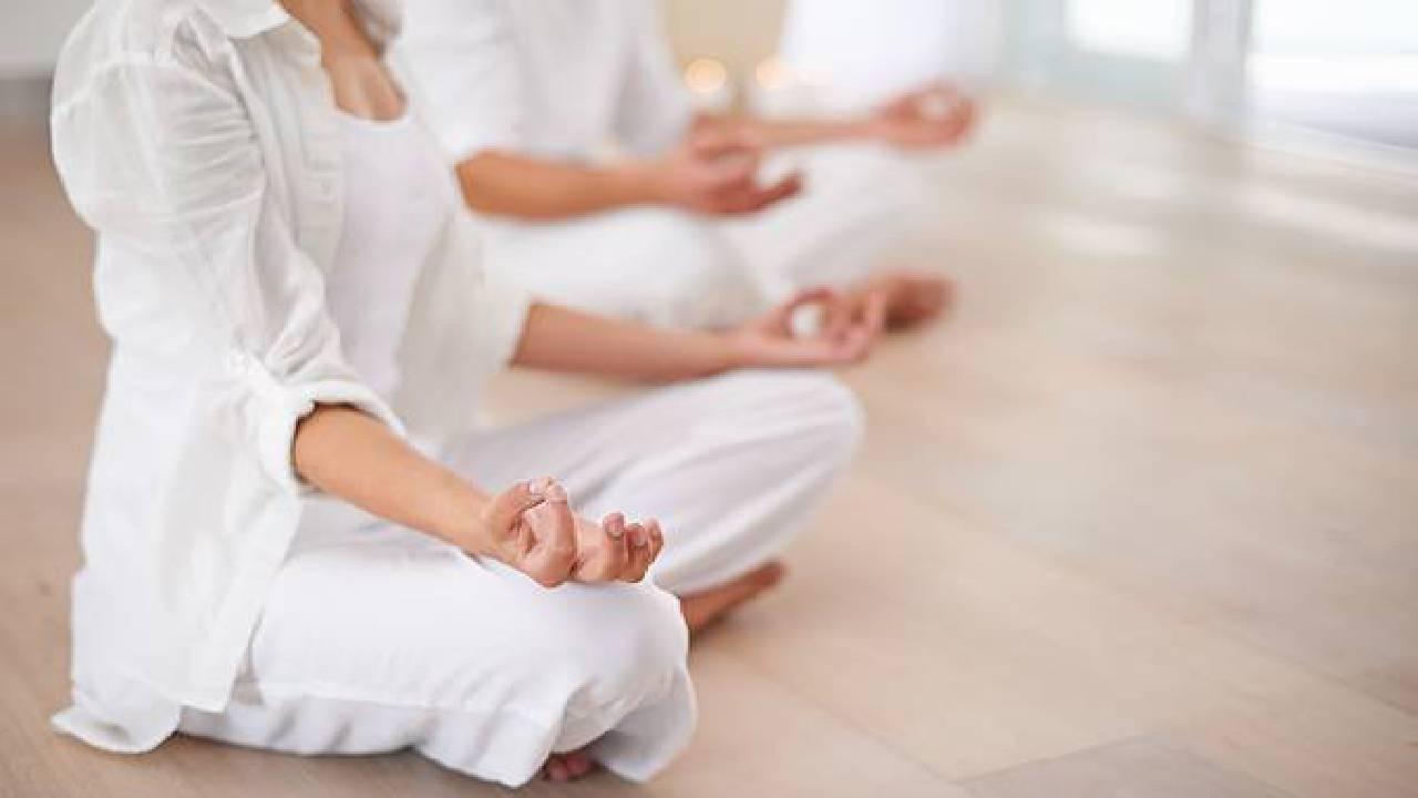 Kriya Yoga Is Not Like Hatha Yoga