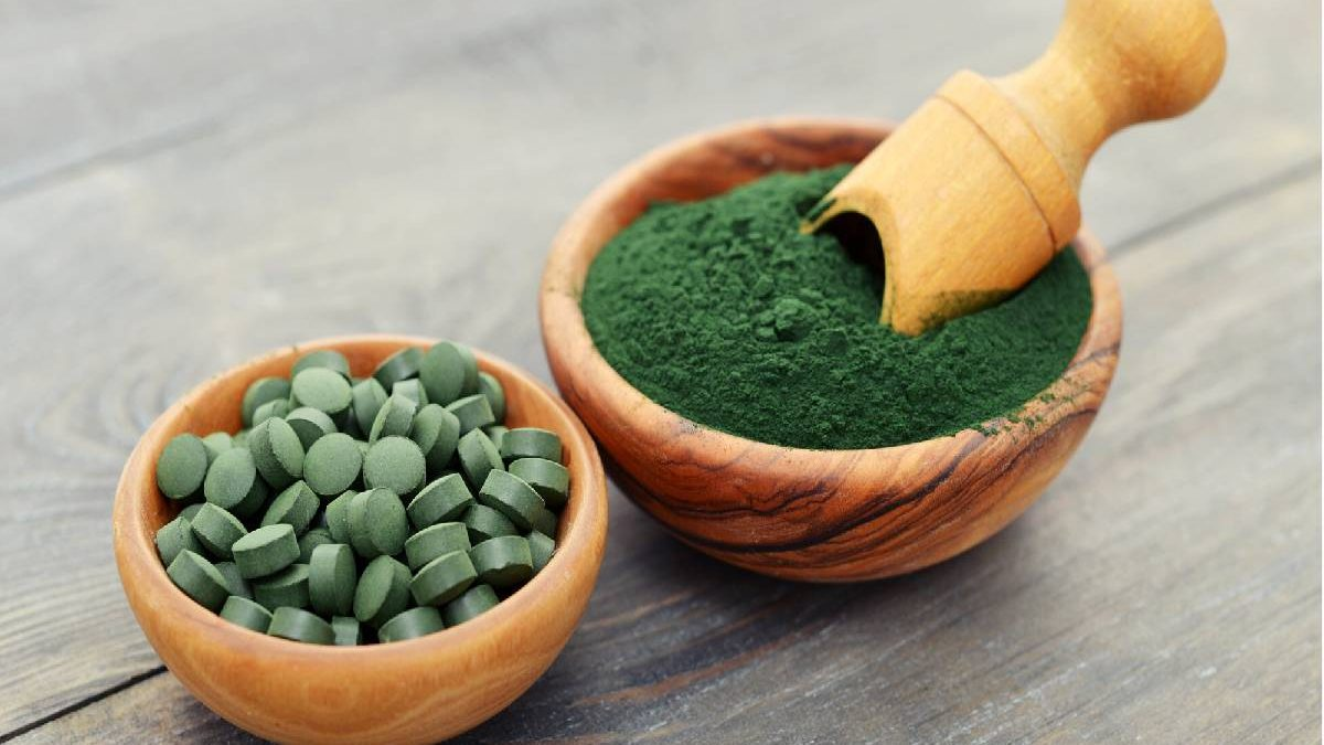 Spirulina: Harvesting the Potency of the Remarkably Potent Superfood