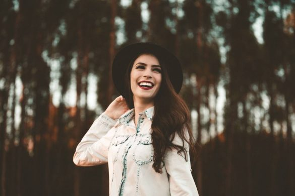 Tips to Get a Beautiful White Smile