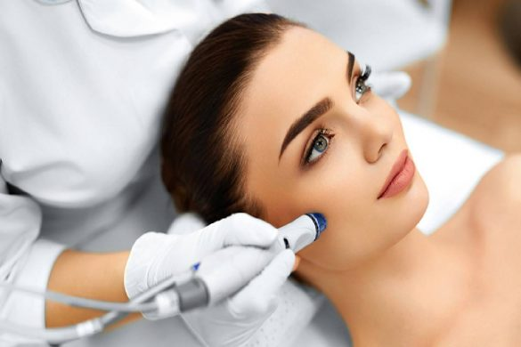 What is HydraFacial