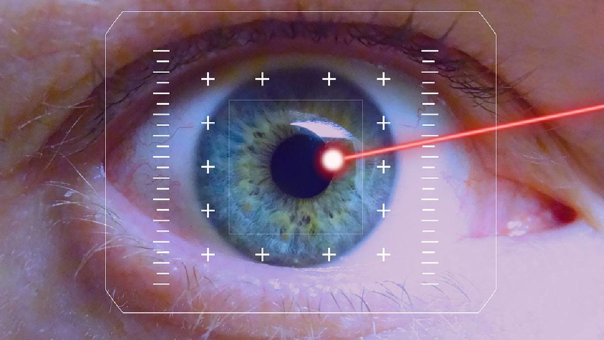 Are You the Right Candidate for Lasik Eye Surgery?