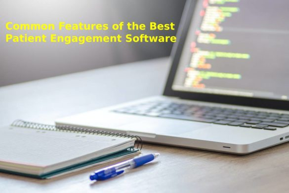 Best Patient Engagement Software