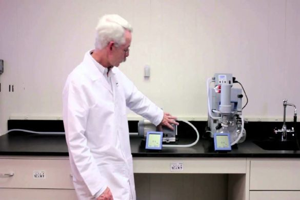 Consider When Buying a Laboratory Vacuum Pump