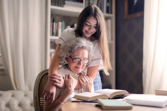 General Care for Seniors in Times of Crisis