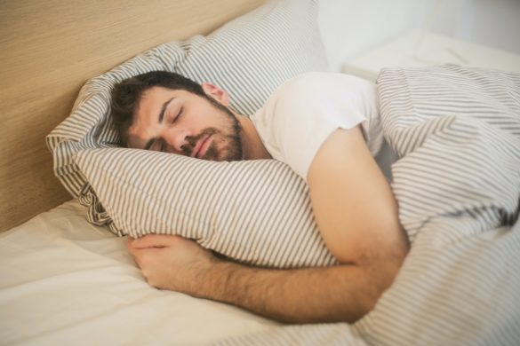 What Are The Stages of Sleep