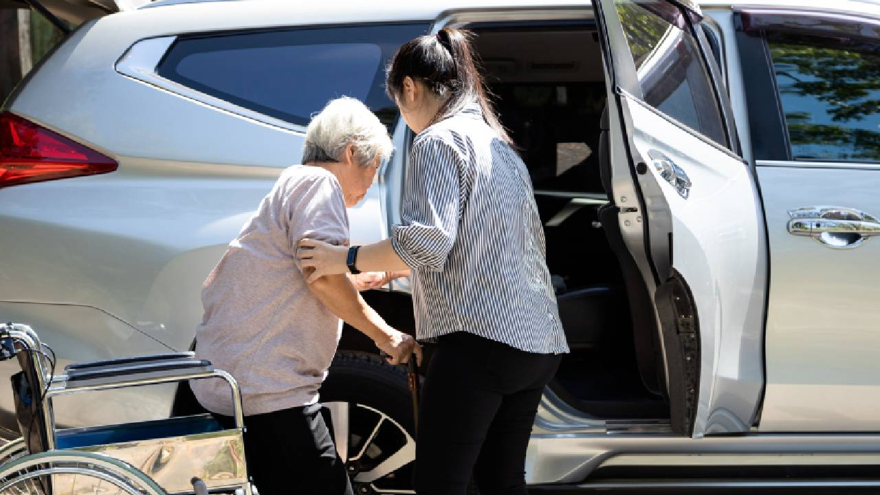 Who Would You Hire as a Caregiver