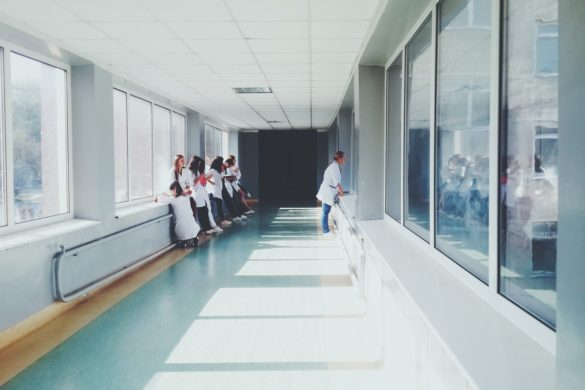 An Insight Into The Career Opportunities Of The Healthcare System