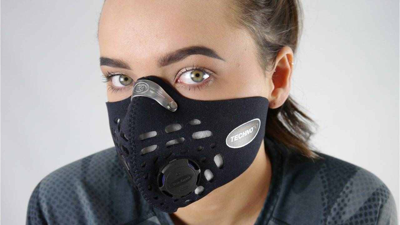 Choose the Best Pollution Mask