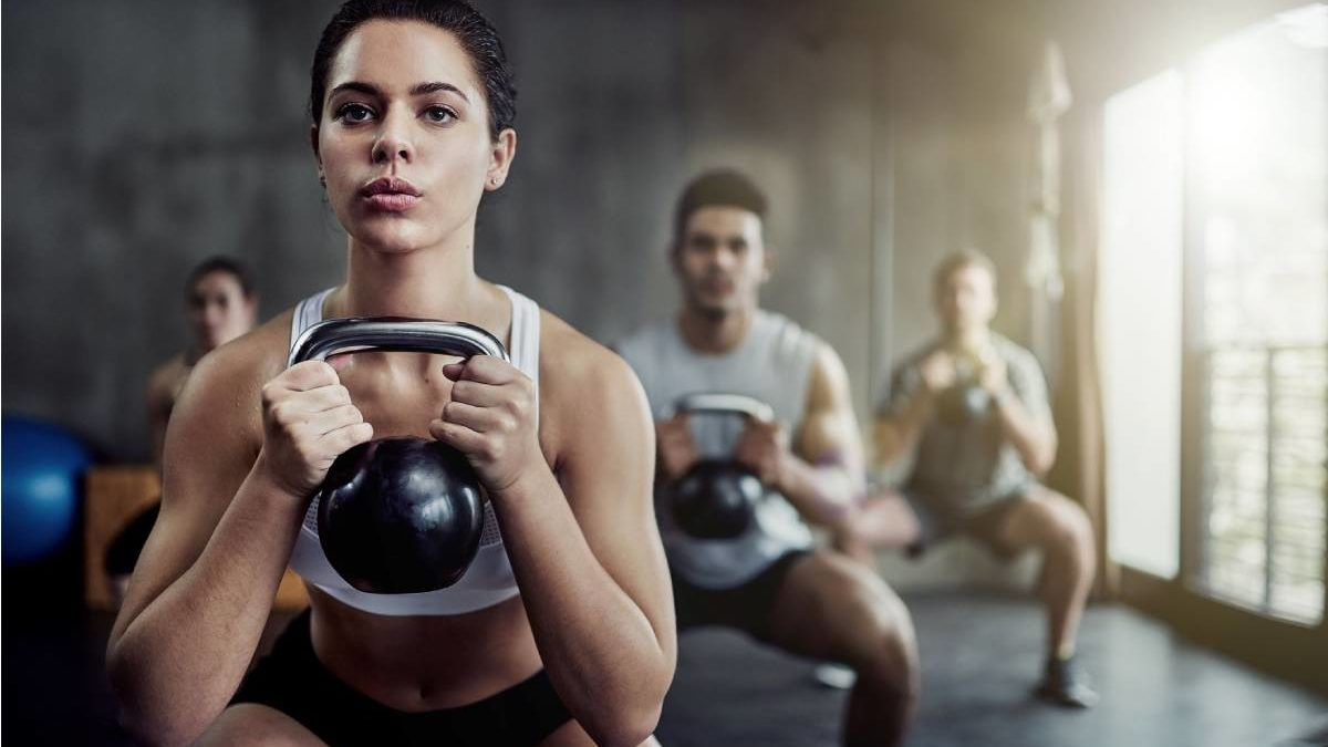 How Can Resistance Trainings Boost Your Health?