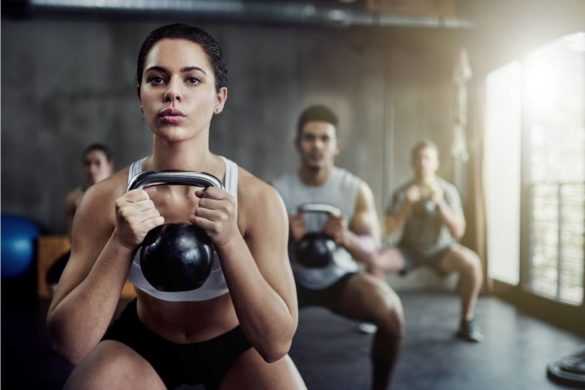 How Can Resistance Trainings Boost Your Health