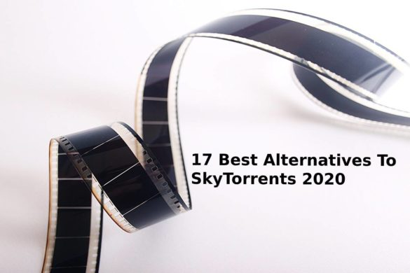 17 Best Alternatives To SkyTorrents 2020