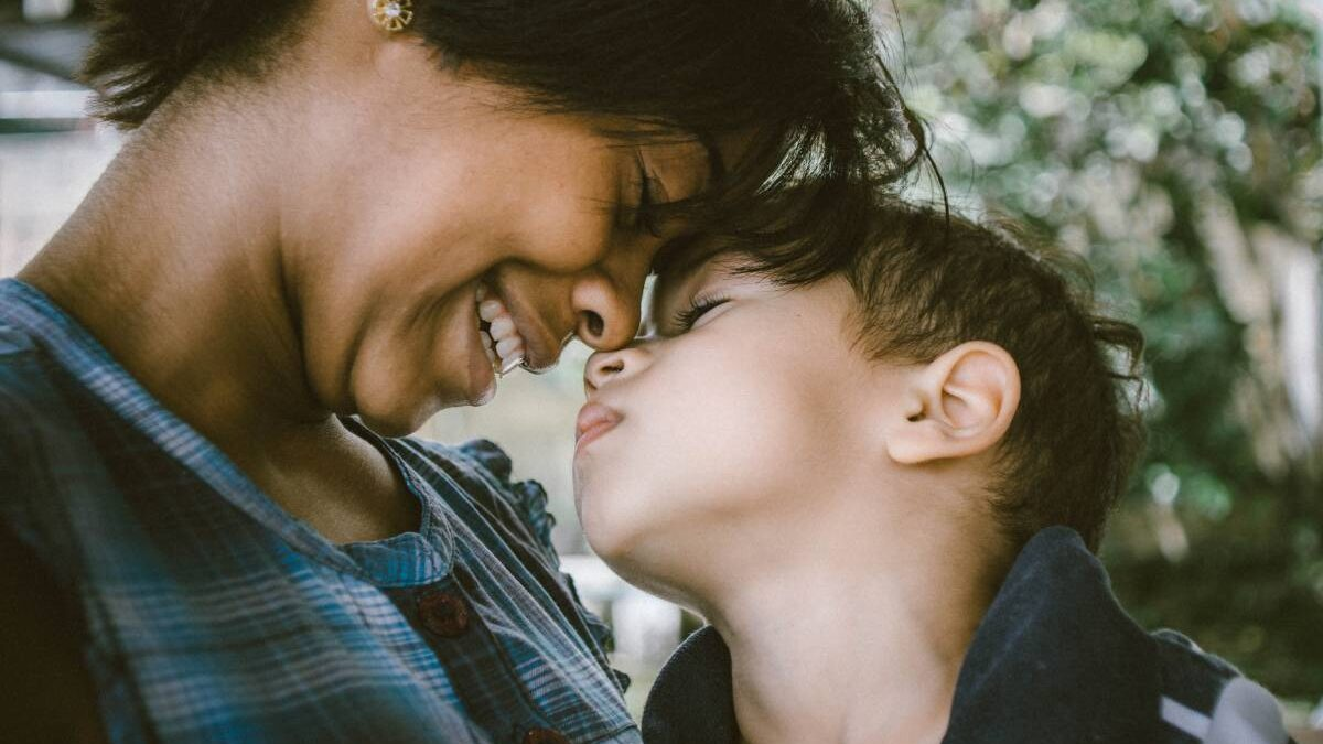 Caring For Your Child With A Disability: Emotional And Physical Health