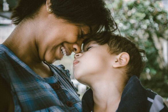 Caring For Your Child With A Disability