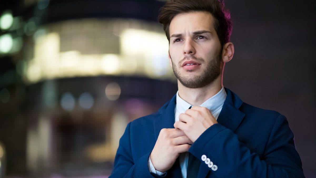 Five Ways For Men To Regain Self-confidence In Their Appearance