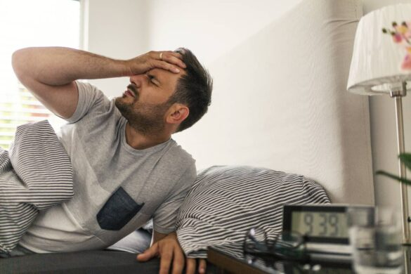 How Poor Sleep Can Affect Your Health