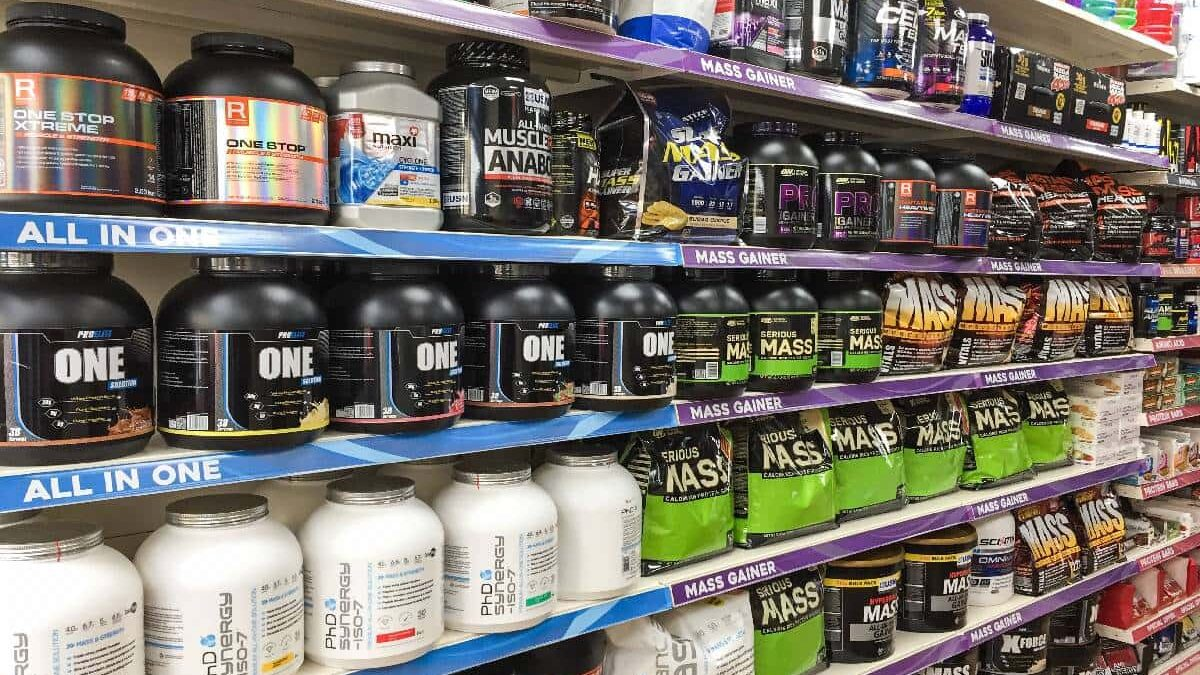 How To Start A Supplement Store On Online