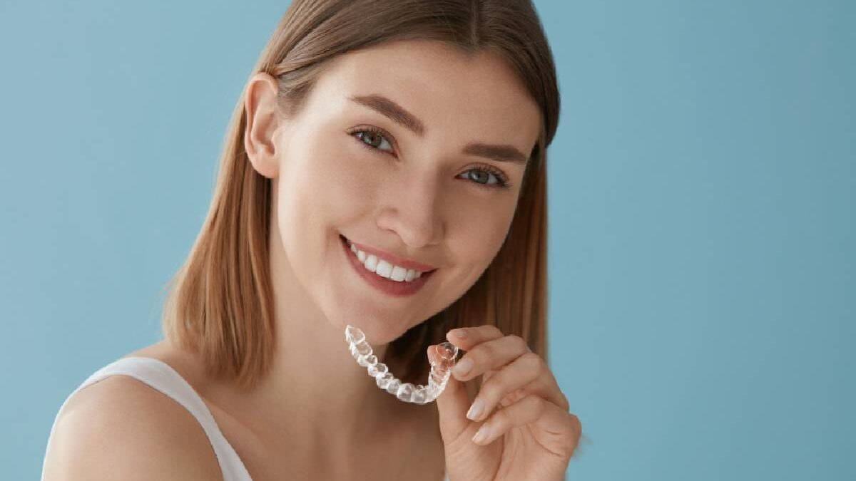 Top 5 Advantages of Clear Aligners