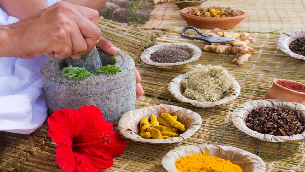 Benefits of Using Herbal Medicines