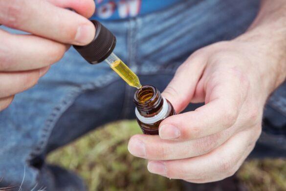 Cannabis Oil For Better Sleep