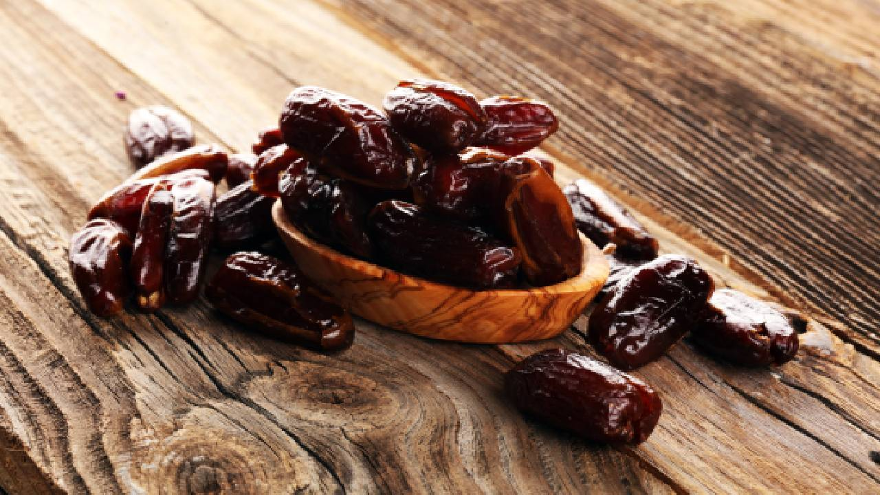 Health benefits of eating medjool dates