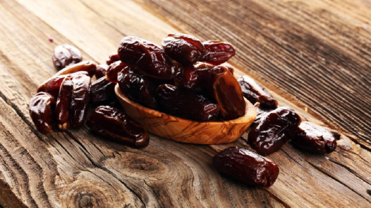 Health benefits of eating medjool dates