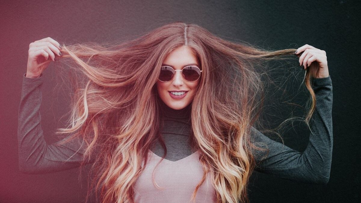 Healthy Hair Habits: How To Care For You Hair Extensions