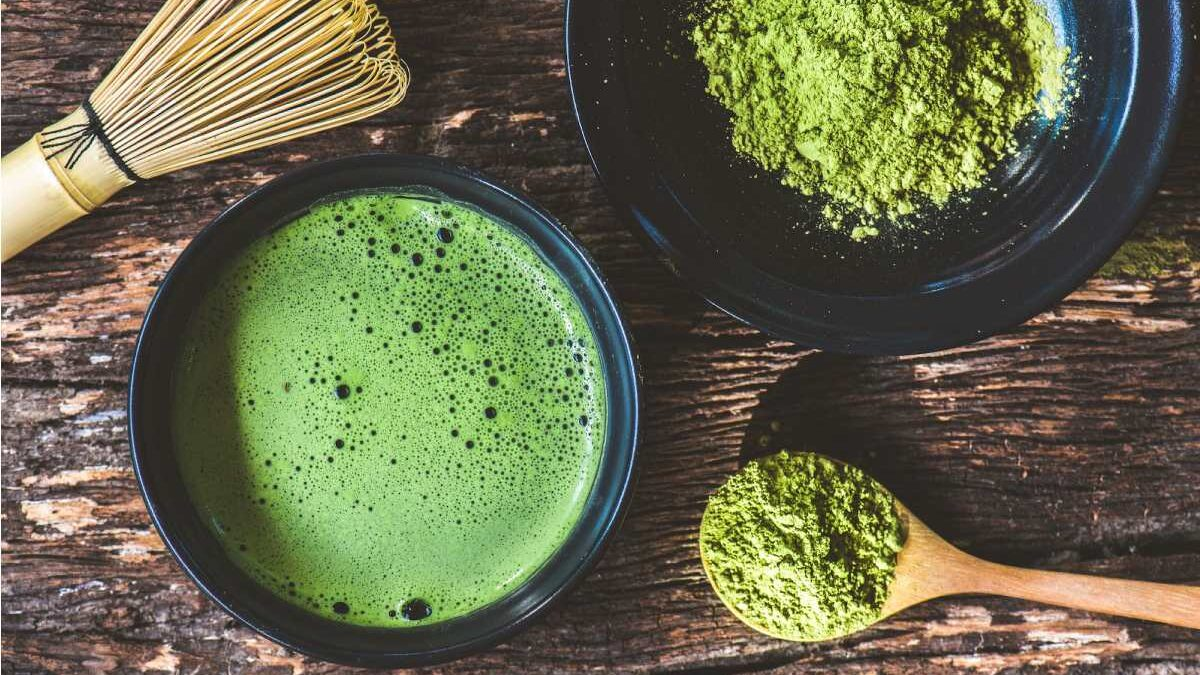 Is Matcha Tea Good for You? 7 Health Benefits of Drinking It!