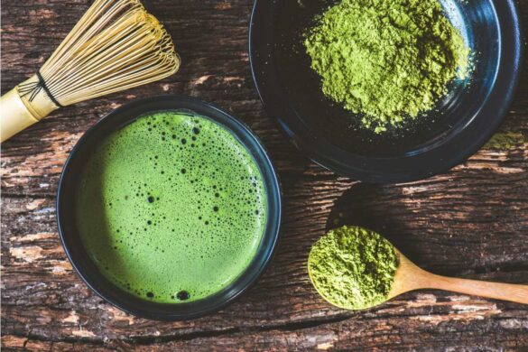 Is Matcha Tea Good for You