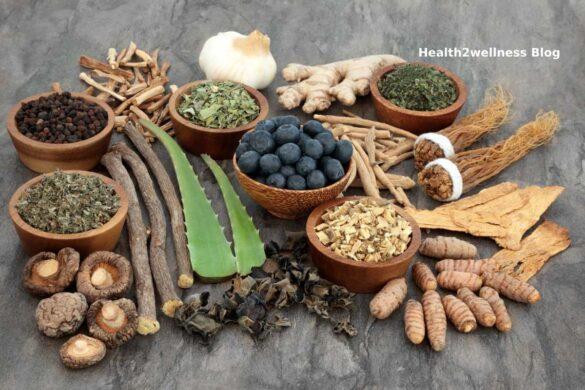 Top 10 Benefits of Using Herbal Medicines