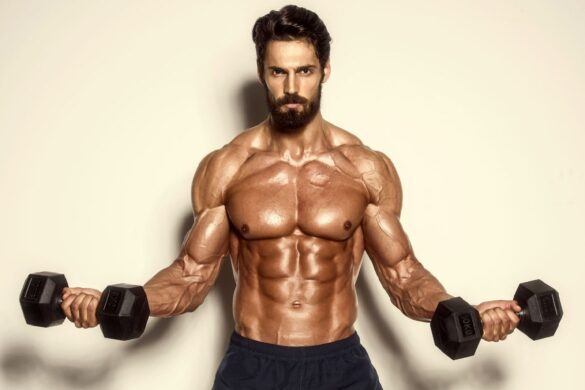 What Are SARMs - Benefits oF SARMs