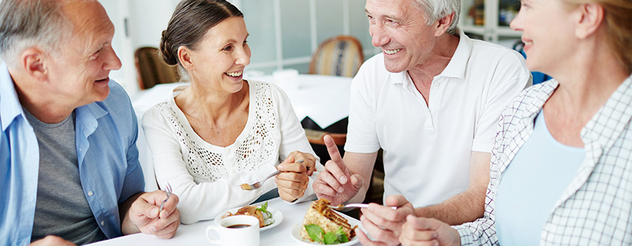 Why Are Seniors at a Greater Risk for Foodborne Illnesses