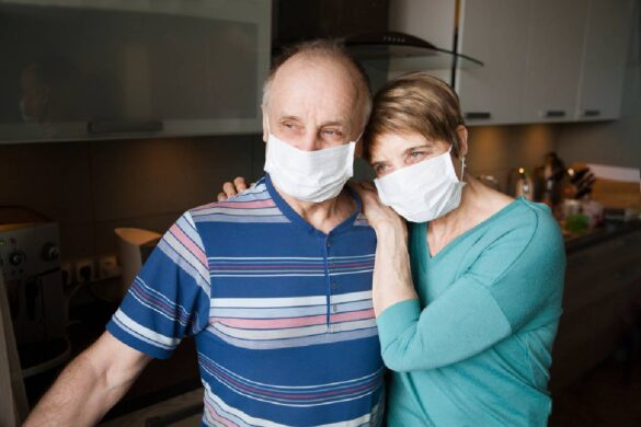 3 Ways to Keep Your Aging Parents Safe in the Age of COVID-19