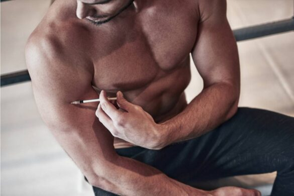 Benefits of Buying Injectable Steroids Over the Internet