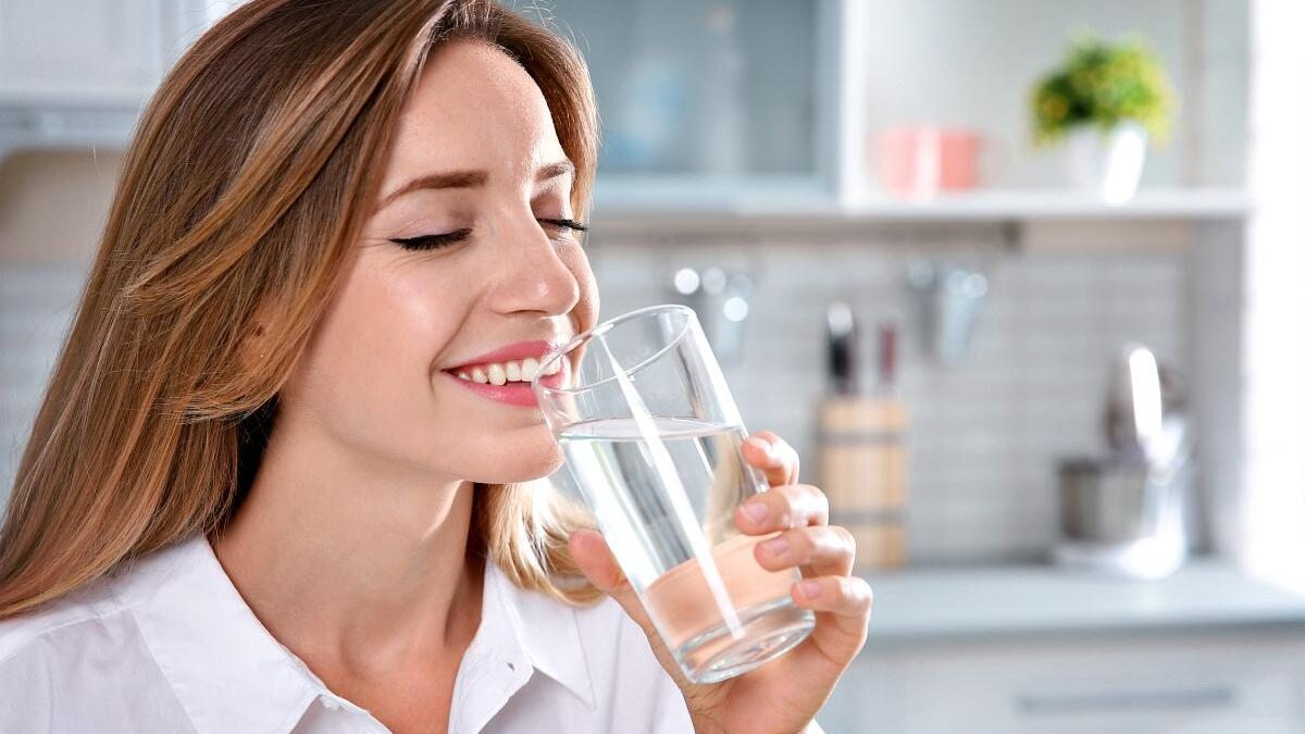 Know the Benefits of Drinking Filtered Water