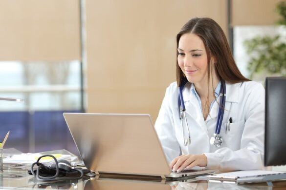 Benefits of Using an Online Doctor and Pharmacy