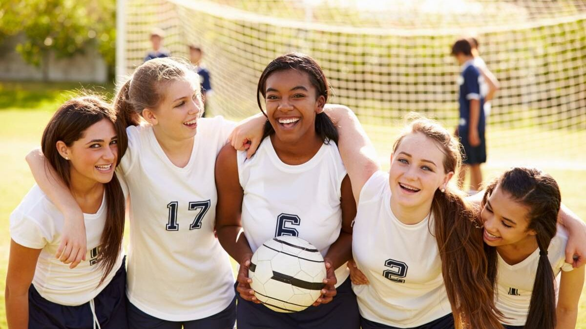 Reasons to Pick up a Team Sport as an Adult