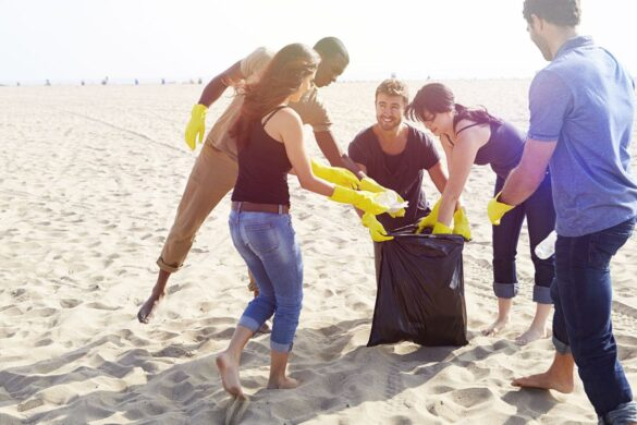 Why Sign up to a Volunteering Holiday