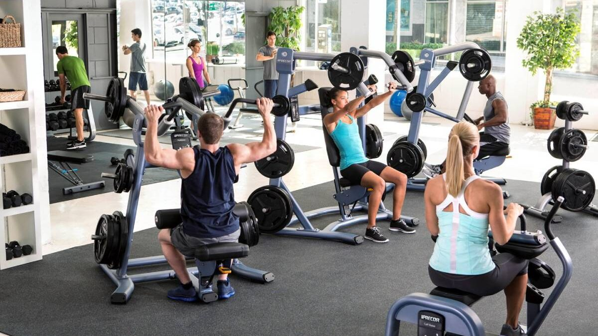 4 Reasons to Buy Your Fitness Equipment Online