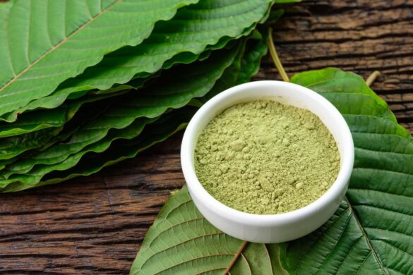 Incredible Ways to Make Homemade Kratom Blends