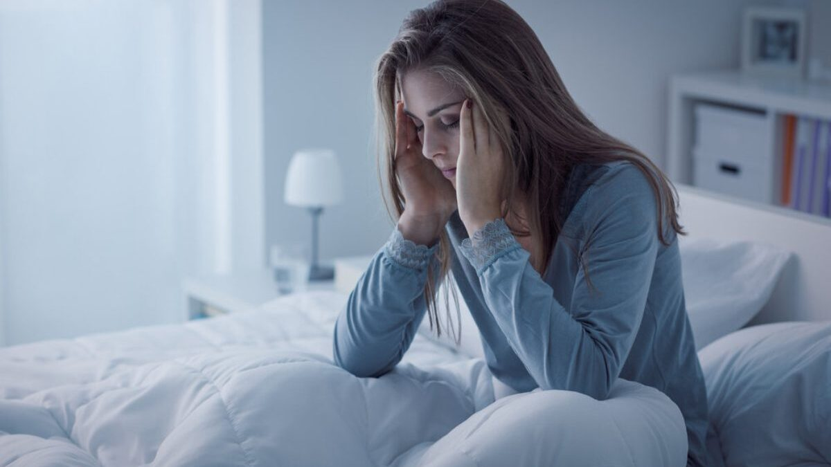 Normalizing Your Sleeping Pattern with Somly CBTI