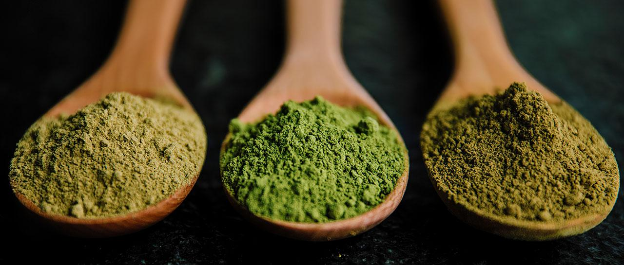 Only choose high-quality Kratom