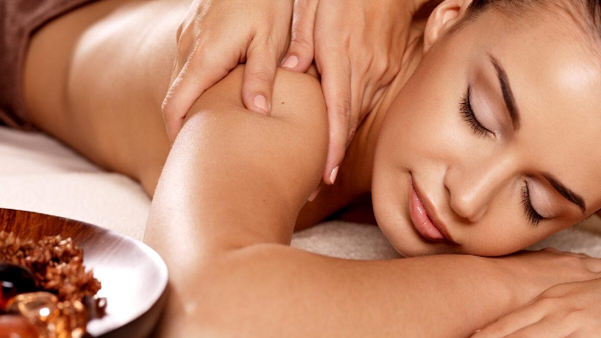 Top 10 health benefits of massage