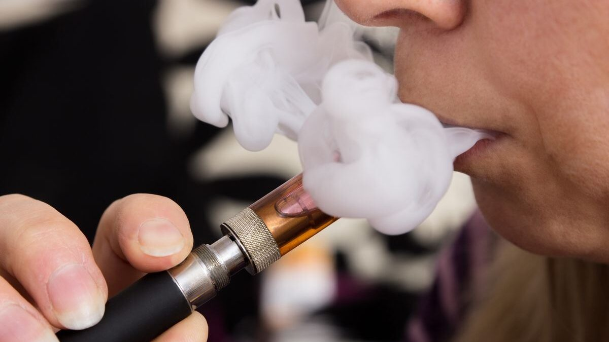 Why vaping is the most effective way to use CBD?
