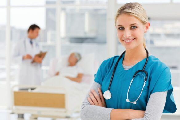 7 Steps to Starting Your Own Nurse Practitioner Practice