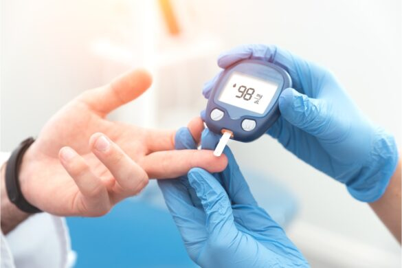 Best Glucose Meters for Diabetics