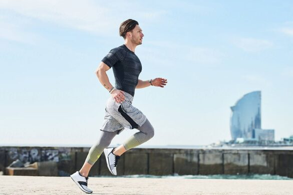Faster Recovery After Exercise