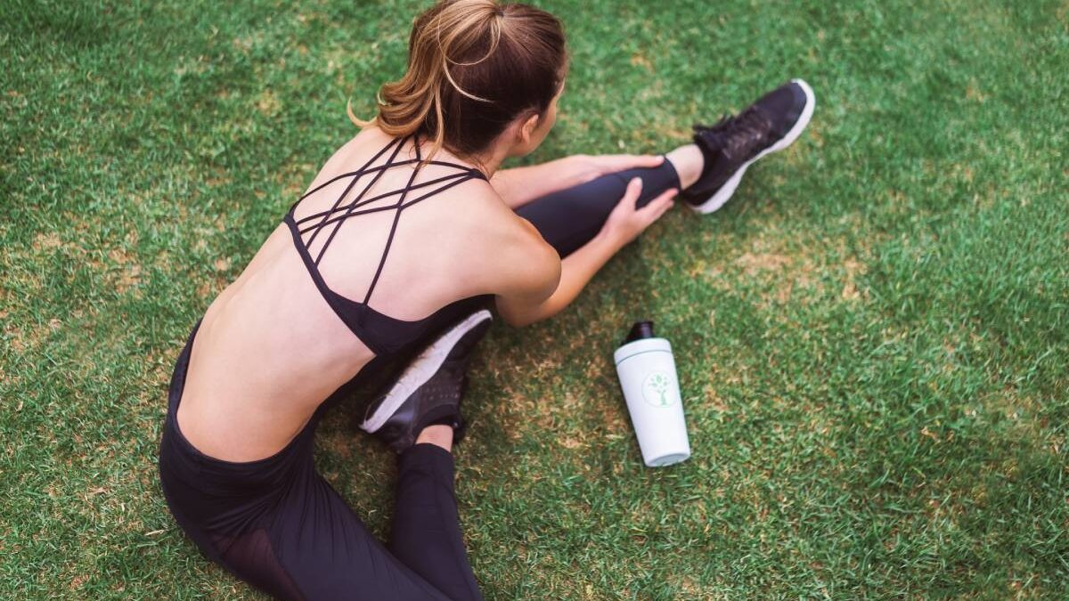 Mental, Physical, Nutritional – Building Blocks To Effective Recovery