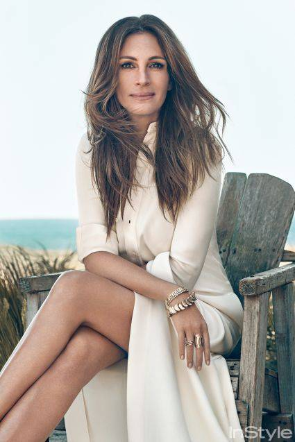 Julia Roberts - Celebrity Stylists