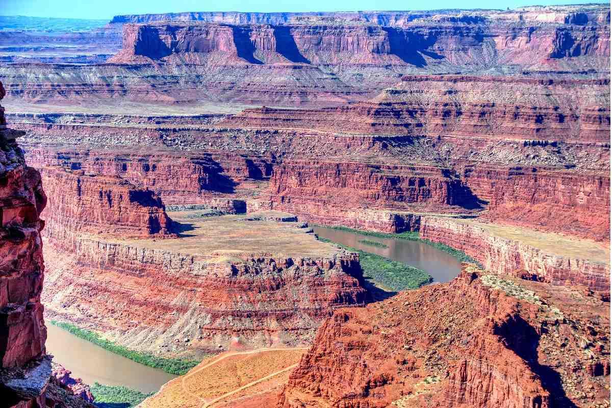 Moab-Utah